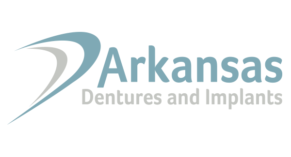 Arkansas Dentures and Implants Logo