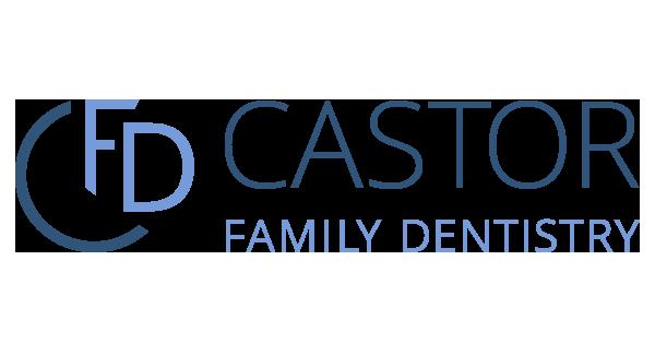 Castor Family Dentistry Logo