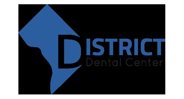 District Dental Center Logo