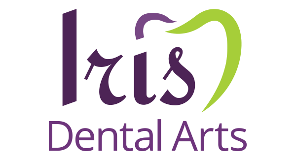 Iris Dental Arts Logo