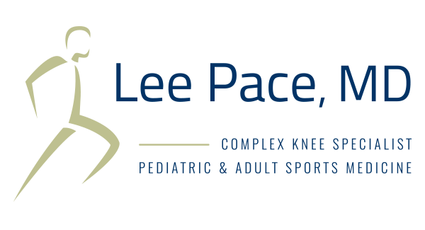 Lee Pace, MD Logo