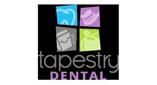 Tapestry Dental Logo