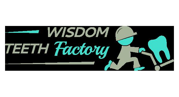 Wisdom Teeth Factory Logo