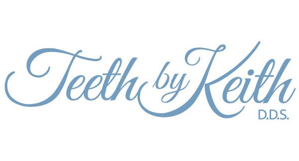 Teeth By Keith DDS Logo