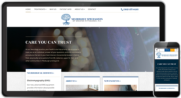 Neurology Specialists of Greater Pittsburgh
