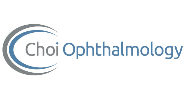 Choi Ophthalmology Logo